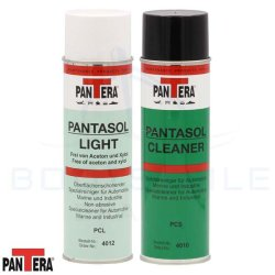 Special cleaners PANTASOL