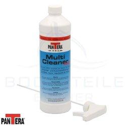 Multi Cleaner Plus 1 Liter- Bottle with sprayer