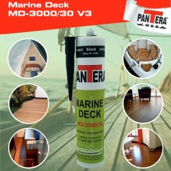 Marine Deck MD 3000/30 V3 290 ml -  Black