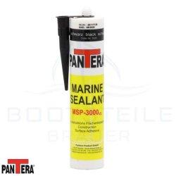 Marine Sealant MSP-3000 V2, 290 ml cartridge - Black